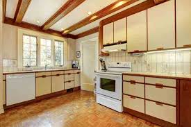 renovate old kitchen cabinets how to remove and renovate old kitchen cabinets green homes