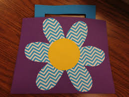 kindergarten smiles mother u0027s day crafts