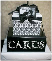 wedding gift box ideas wedding reception gift card box ideas 99 wedding ideas