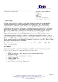 Introduction Cover Letter Examples Cover Letter Company Profile Gallery Cover Letter Ideas