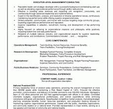 Management Consultant Resume Winsome Inspiration Consultant Resume Sample 2 Consulting Cv