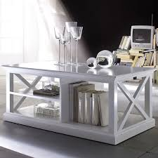 Criss Cross Coffee Table This Beautiful Crisp Whitehaven White Painted Criss Cross Coffee