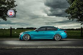 Bmw M3 Blue - atlantis blue bmw m3 with hre p101 in brushed dark clear hre