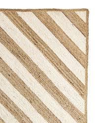 Pottery Barn Chenille Rug by Flooring Chevron White Jute Rugs For Floor Decoration Ideas