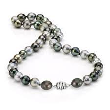 jewellery pearl necklace images Tahitian circle pearl necklace birks jpg