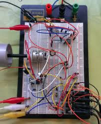 an analog way stereo audio splitter prototyping the this
