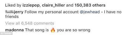 All Troll Memes - social media trolls madonna after she misunderstood meme daily
