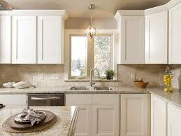Vanilla Shaker Kitchen Cabinets RTA Kitchen Cabinets Kitchen - Shaker cabinet kitchen