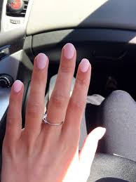 acrylic nail designs rounded short round acrylic nails the and