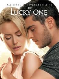 the lucky one movie trailer and videos tvguide com