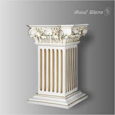 Plant Pedestal Pedestal Architectural Columns Pedestals And Columns Plant