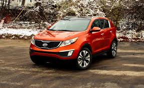 2011 kia sportage sx awd long term test u2013 review u2013 car and driver
