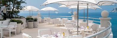 monte carlo cuisine the elsa restaurant in monaco contemporary cuisine on the