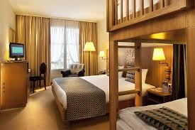 Book Vienna House Dream Castle At Disneyland  Paris Magnyle - Family room paris hotel