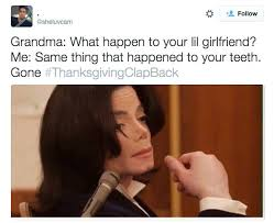 31 best thanksgiving images on hilarious memes
