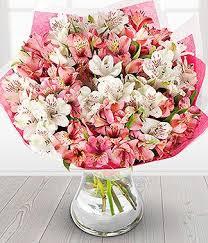 wedding flowers delivered 126 best alstroemeria wedding flowers images on bridal