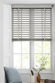 Curtains And Blinds 4 Homes Blinds Wooden U0026 Blackout Blinds Next Official Site