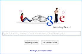 Marriage Invitation Websites A Creative Wedding Invitation Like Google Website Tech Stumps
