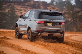 land rover discovery off road tires land rover offers new travel adventures featuring discovery suv