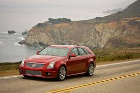 2013 cadillac cts horsepower 2014 cadillac cts v wagon test motor trend
