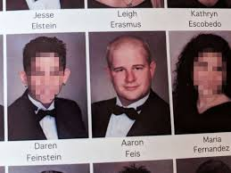 douglas high school yearbook these are the victims of the florida school shooting kten