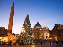 the 11 most iconic christmas trees across the world