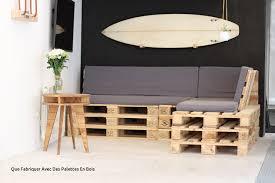 faire un canapé que fabriquer pour vendre with faire un canape avec des palettes