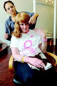 brookline hair salon helps cancer patients through american cancer