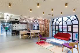 Google Tokyo Office Google Madrid Broadsheet Ie