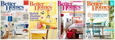 top 5 home decorating magazines selected by best interior