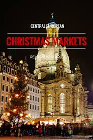 guide to the best markets in central europe