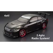 rc car bmw m3 himoto nitro rc car 2 speed 4x4 bmw m3