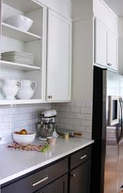 Kitchen Cabinets Painting Ideas Easy Step Diy Painting Kitchen Cabinets White Newgomemphis