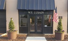 Jeff Bowen Awnings Eric Lusain Funeral Homes