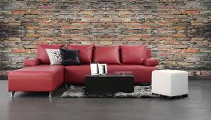 what kind of end tables to pair with a leather sofa homesteady