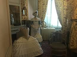 la chambre de la chambre de mme de pilles picture of chateau de meung sur