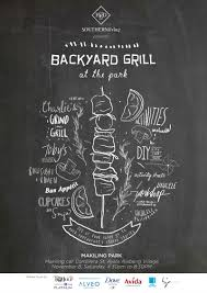 Backyard Grill Company by The Grill Goes To The South Hip Ph