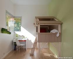 fabriquer tiroir sous lit fabriquer un lit cabane with industriel cuisine décoration de