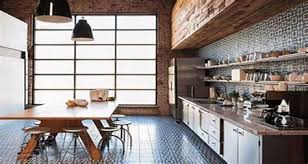 cuisine avec carrelage metro photo cuisine avec carrelage metro rutistica home solutions
