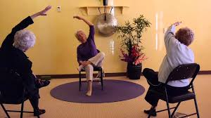 Chair Exercises For Seniors Chair Yoga For Seniors Chair Yoga For Seniors Ideas U2013 Chair