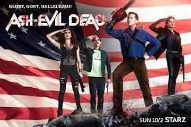 ash vs evil dead u0027 cast hosts campus event msutoday michigan