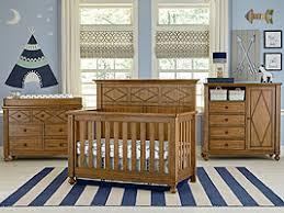 Bassett Convertible Crib Bassett Furniture Brookdale Convertible Crib Rustic Brownstone