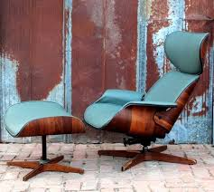 elegant mid century modern chair and ottoman 17 best ideas about