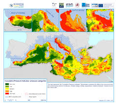 mediterranean map maps indicators and factsheets for the mediterranean sea region