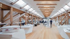 architecture practices 5 innovative business models for young architectural practices