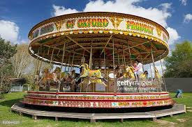 merry go stock photos and pictures getty images