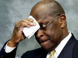 Herman Cain Meme - the complete collection of really weird herman cain election ads
