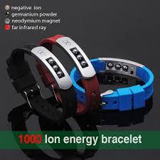 man magnetic bracelet images 1000 ion bio elements energy bracelet silicone bracelet with jpg
