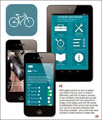 bike app android veloce publishing automotive stuff new app caring for your bicycle