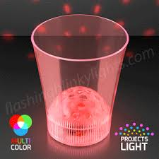 light up drinking glasses party city light up drinking glasses shot glasses and led cups by